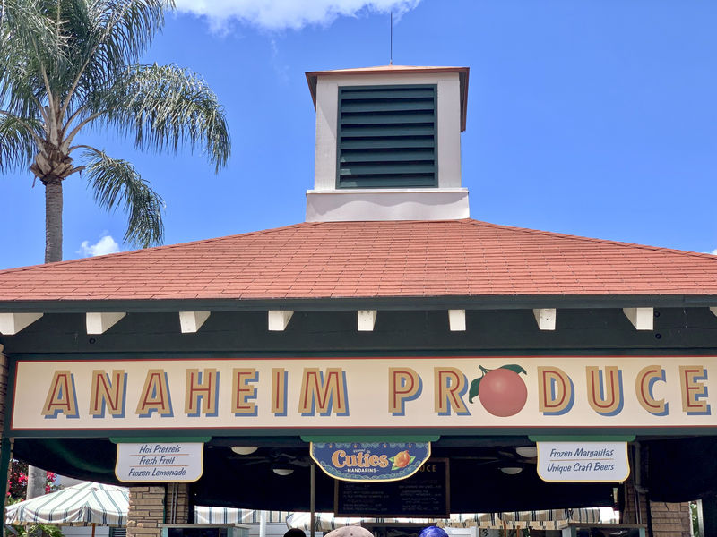 Walt Disney World Resort Update for March 30 - April 5, 2021