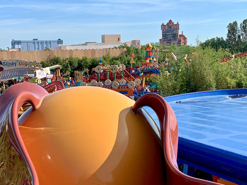 Walt Disney World Resort Update for April 9-15, 2019