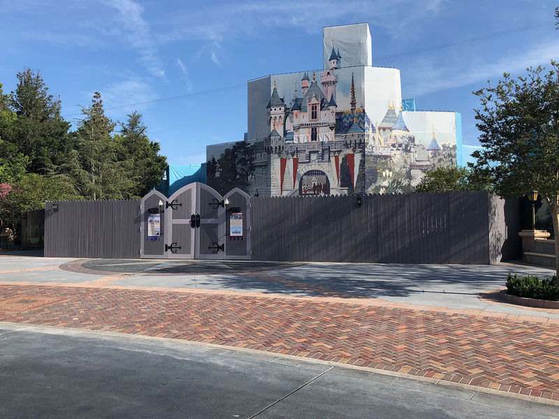 Disneyland Resort Update for April 15-21, 2019