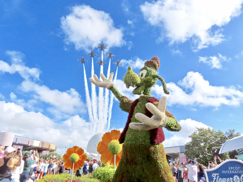 Walt Disney World Resort Update for May 7-13, 2019