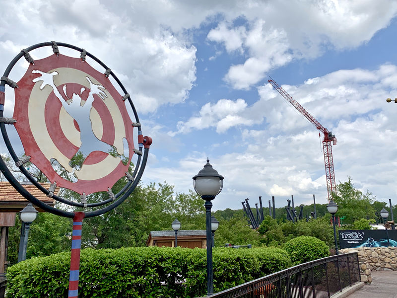 Walt Disney World Resort Update for May 14-20, 2019