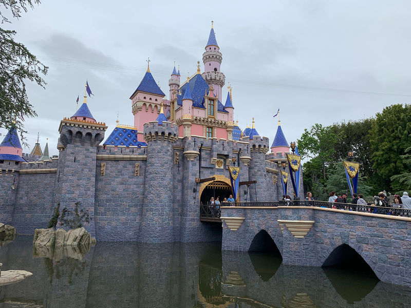7 reasons to visit Disneyland before June 23