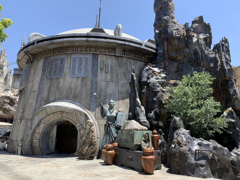 Batuu Boot Camp, Take 2 - Prepare to visit Star Wars: Galaxy's Edge June 24 and Beyond