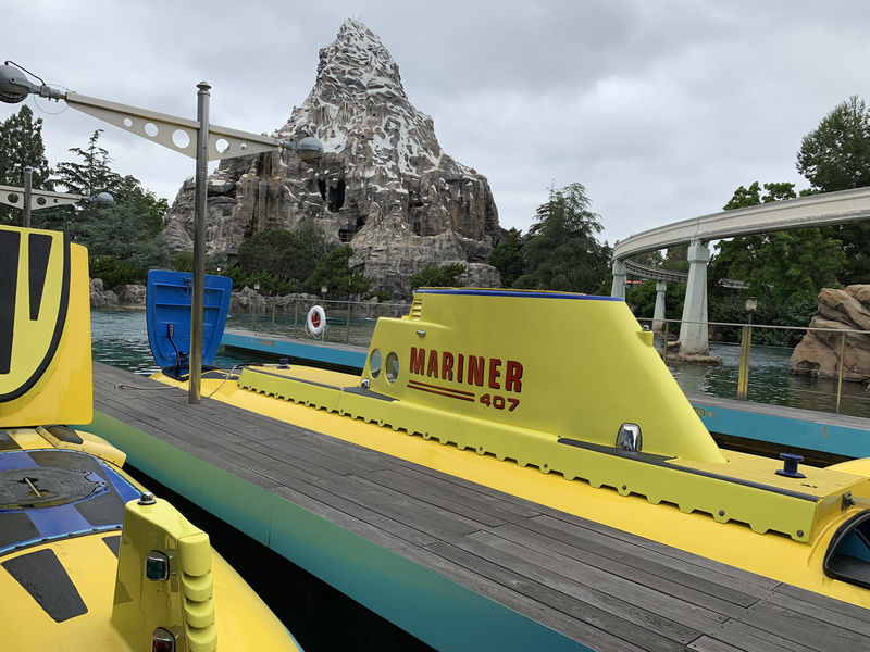Disneyland Resort Update for June 17-23, 2019