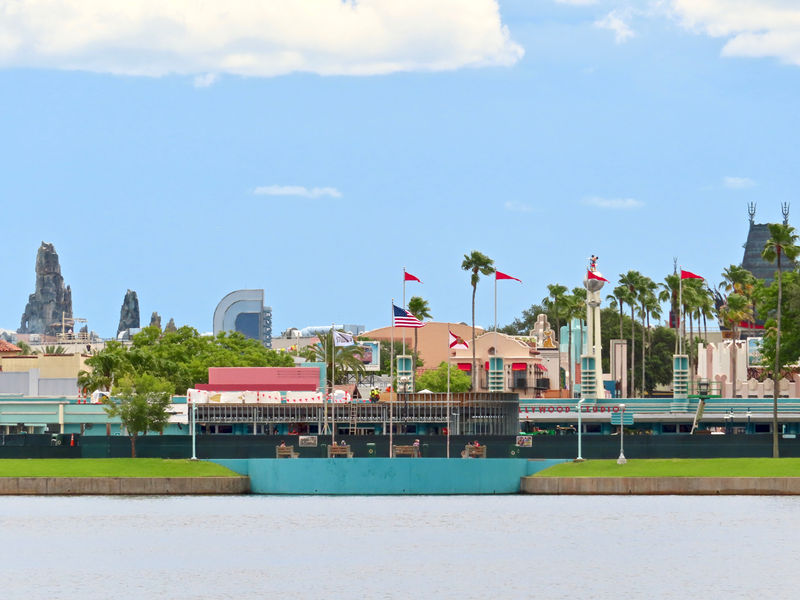 Walt Disney World Resort Update for July 2-8, 2019