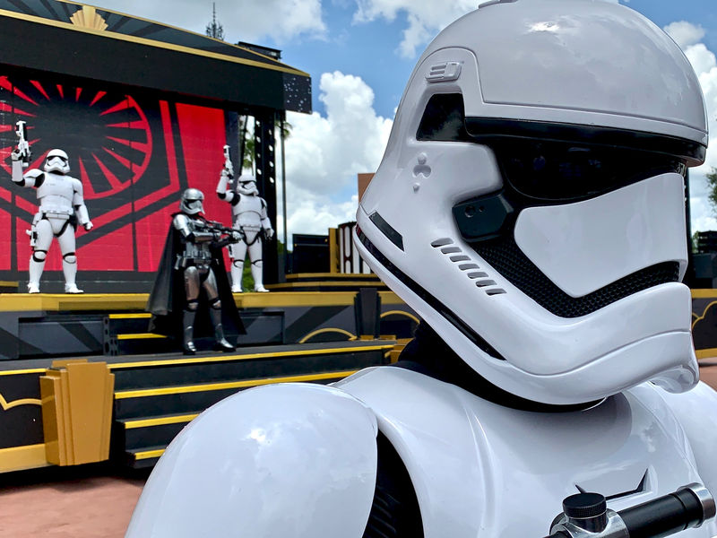 Walt Disney World Resort Update for July 9-15, 2019