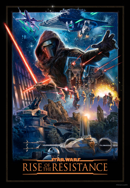 Mouseplanet Star Wars Throwback Thursday Revenge Of The Sith By Todd King