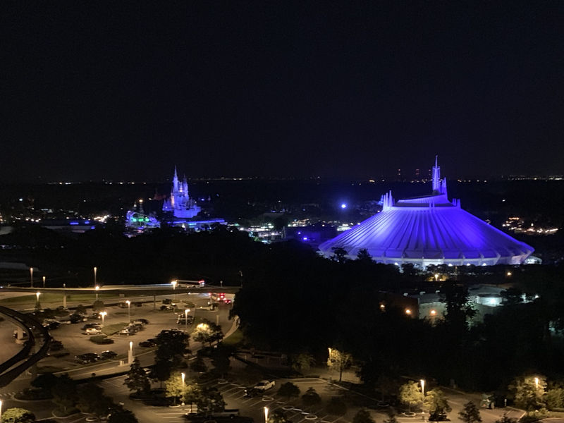 Walt Disney World Resort Update for July 16-22, 2019