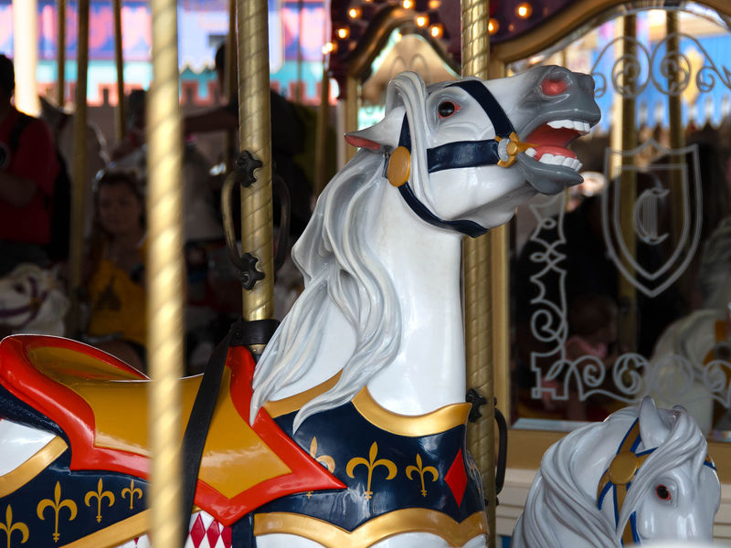 Fantasyland: A Photo Tour (Part 1)