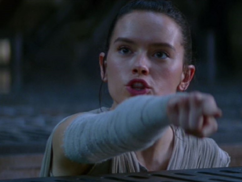 Throwback Thursday: New Star Wars Books and the Humor in The Force Awakens