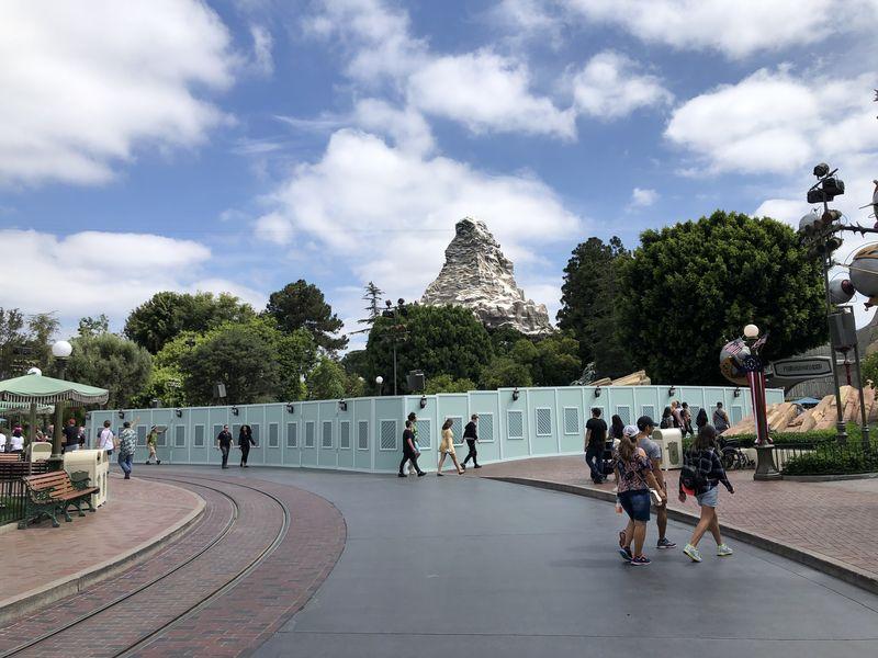 Disneyland Resort Update for August 19 - 25, 2019