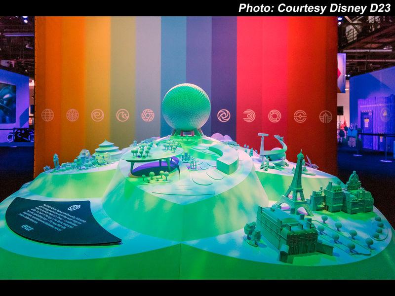Walt Disney World Resort Update for August 27 - September 2, 2019