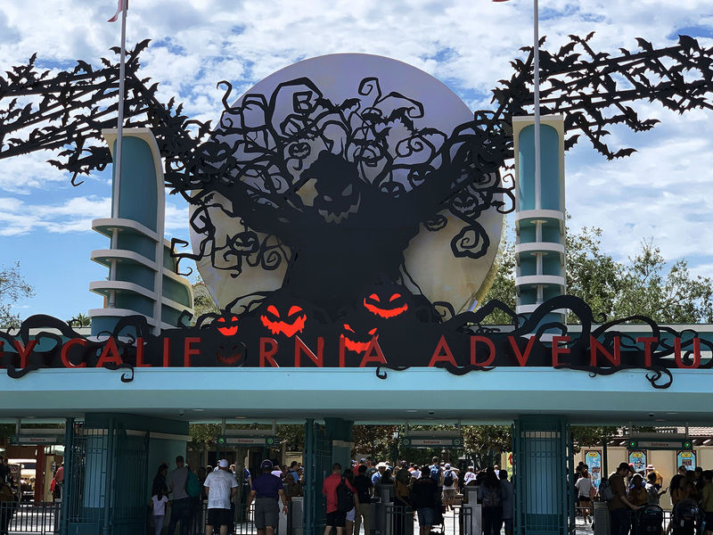 Disneyland Resort Update for September 3 - 8, 2019