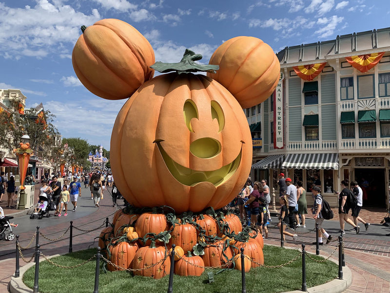 Disneyland Resort Update for September 7 - 13, 2020