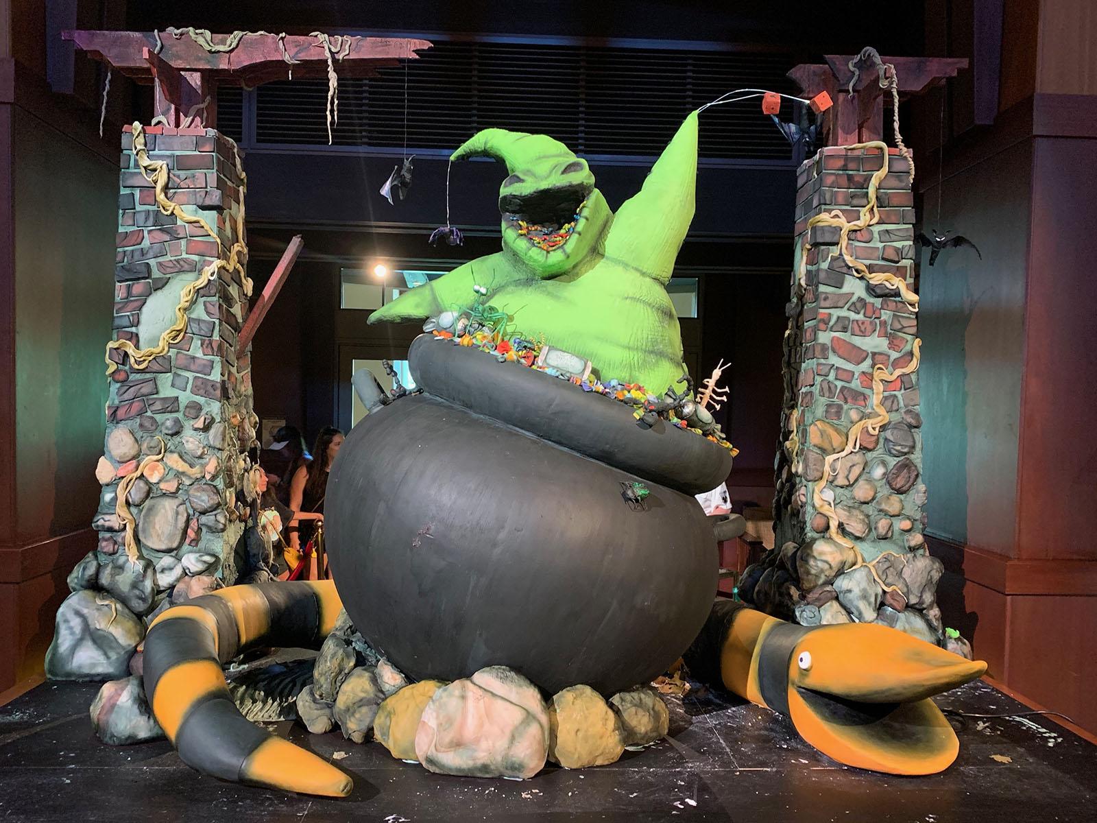 Phoenix Halloween Events 2020.Mouseplanet Disneyland Resort Update For September 9 15