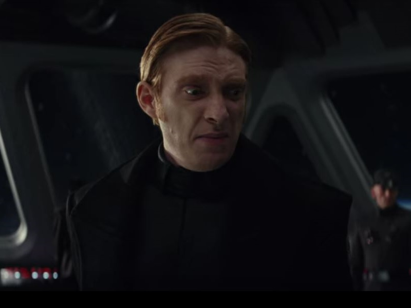 Throwback Thursday to the Humor in Star Wars: The Last Jedi