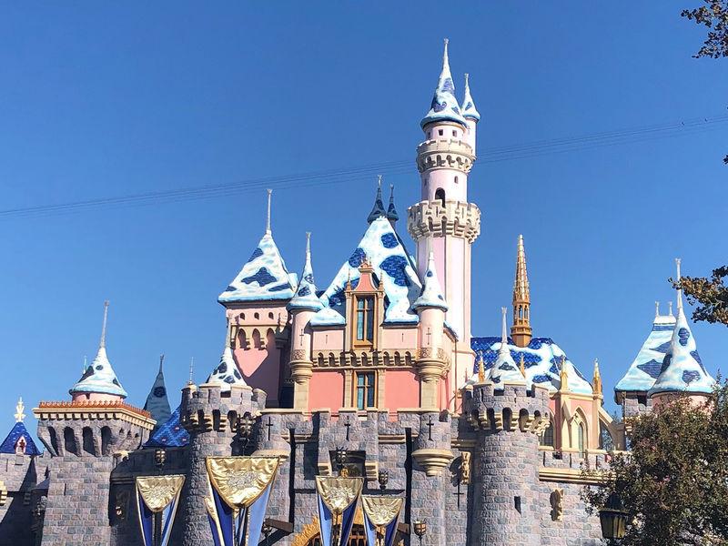 Disneyland Resort Update for October 21 - 27, 2019