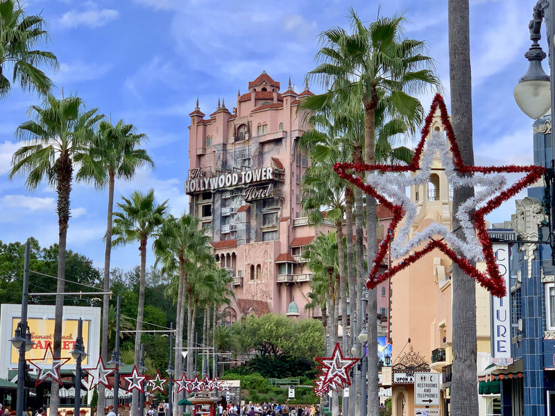Walt Disney World Resort Update For November 5-11, 2019