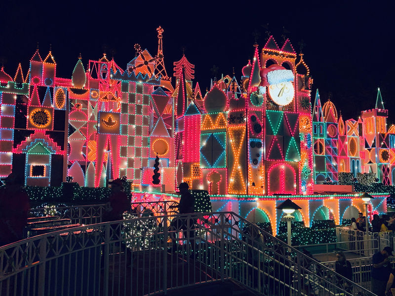 Disneyland Resort Update for November 18 - 24, 2019