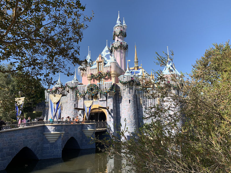 Disneyland Raises Admission Prices Starting Tuesday, February 11