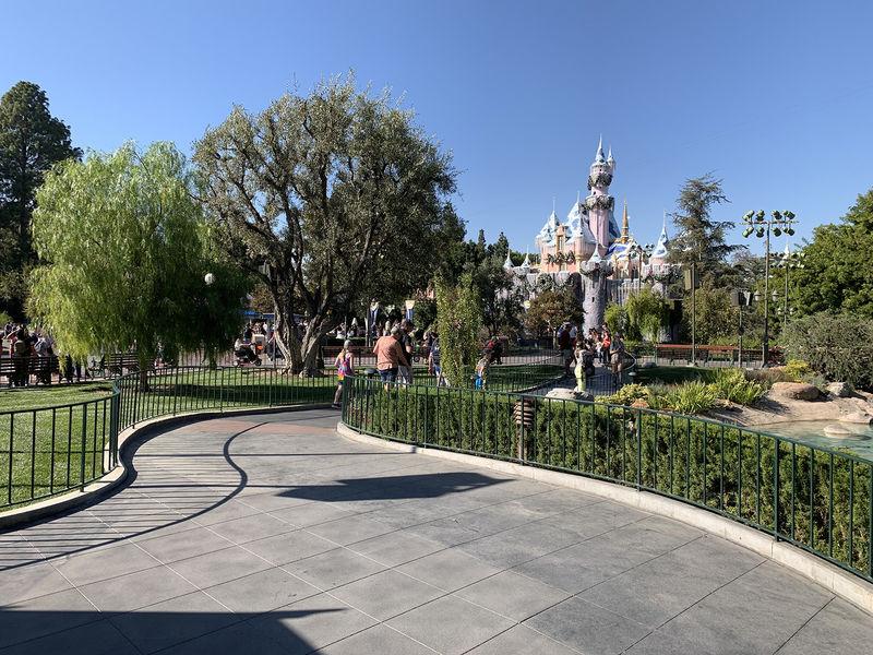 Disneyland Resort Update for March 16 - 22, 2020
