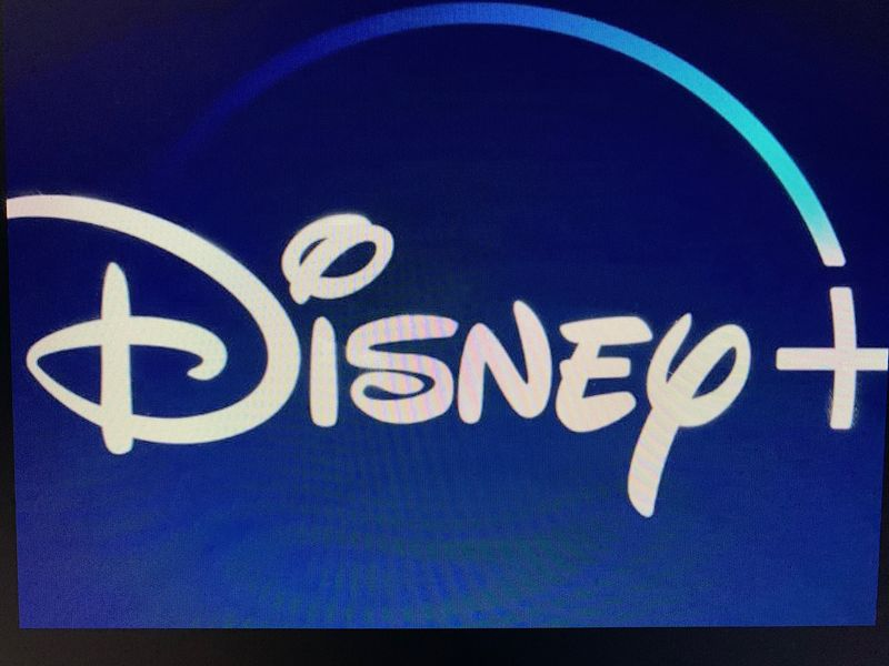 My Disney Top 5 - Things I'm Looking Forward to on Disney+