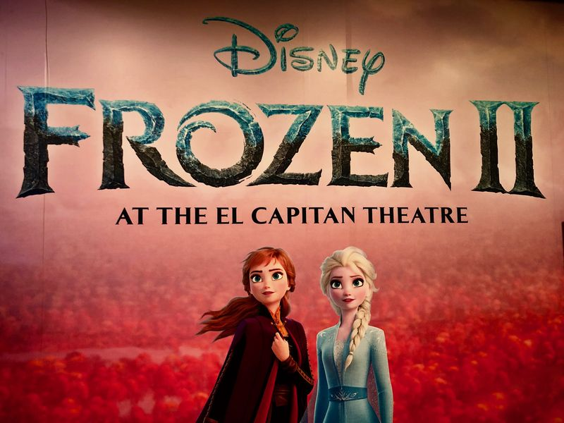 Frozen 2 is Better than the First