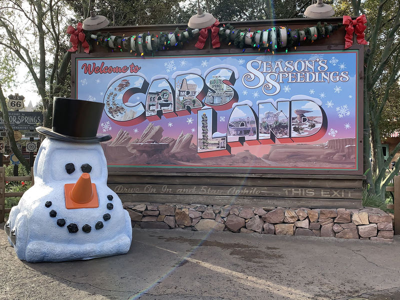 Disneyland Resort Update for December 2 - 8, 2019