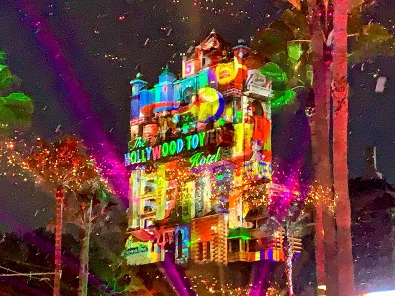 Walt Disney World Resort Update For November 26 - December 2, 2019