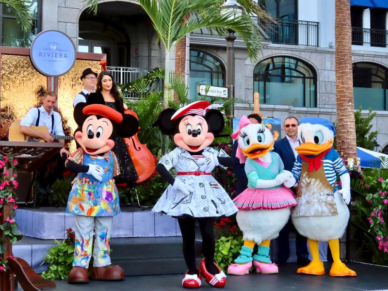 Walt Disney World Resort Update For December 17-23, 2019