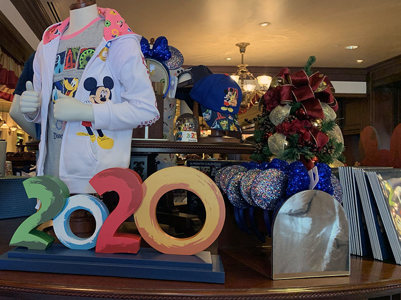 Disneyland Resort Update for December 30, 2019 - January 5, 2020