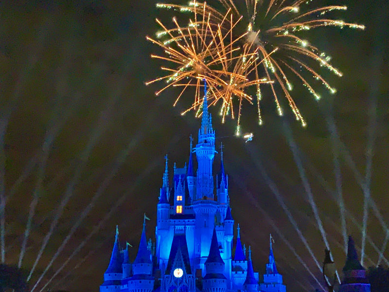 Walt Disney World Resort Update for January 7-13, 2020