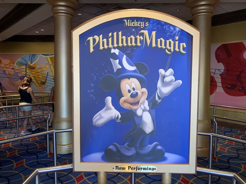 My Disney Top 5 - Things to Love about Mickey's Philharmagic at the Magic Kingdom