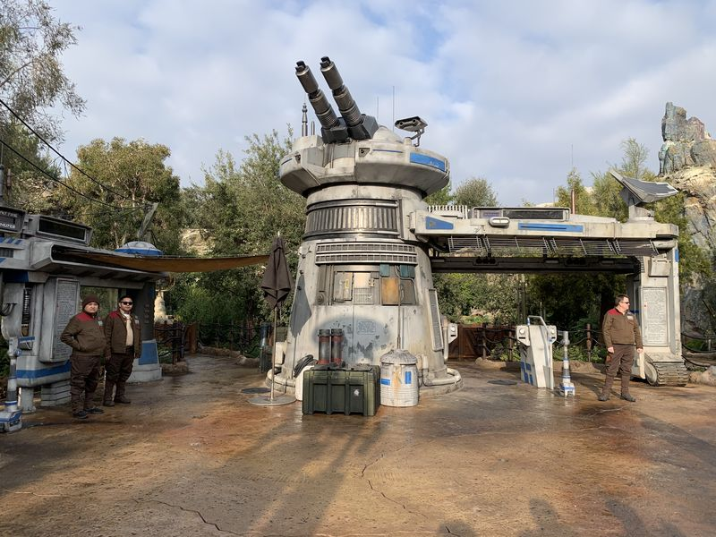Disneyland Resort Update for January 20 - 26, 2020