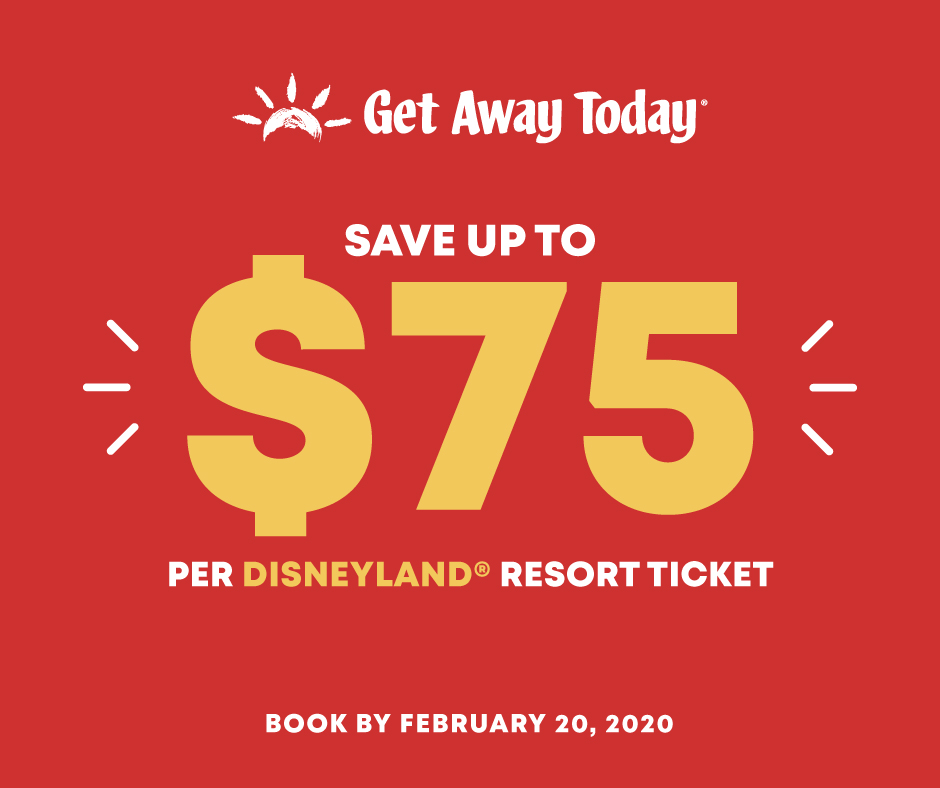 Disneyland hikes ticket prices to over $200-per-day