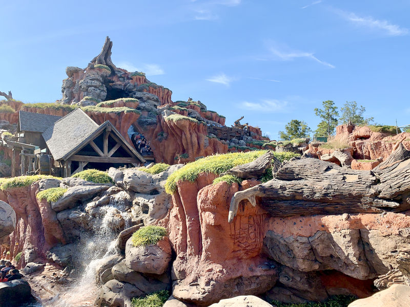 Walt Disney World Resort Update for June 30 - July 6, 2020