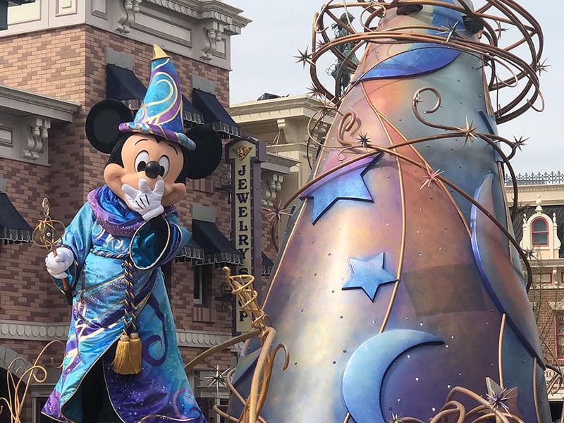 Disneyland Resort Update for March 2 - 8, 2020