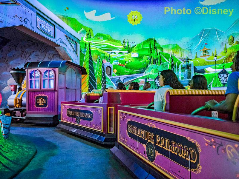 Walt Disney World Resort Update for March 3-9, 2020