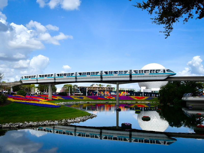 The 2020 Epcot International Flower and Garden Festival: A Photo Tour