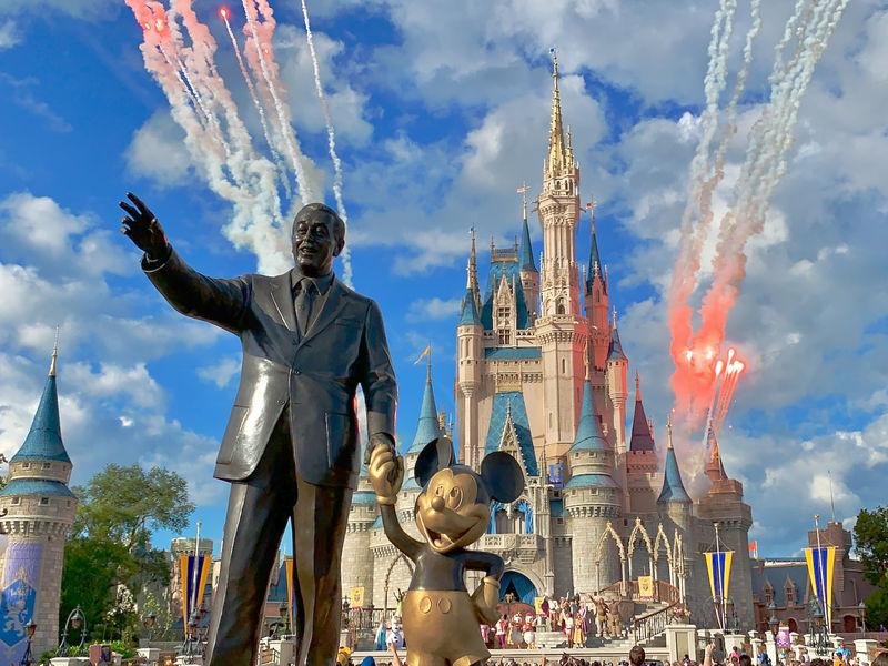 Walt Disney World Resort Update for April 7-13, 2020