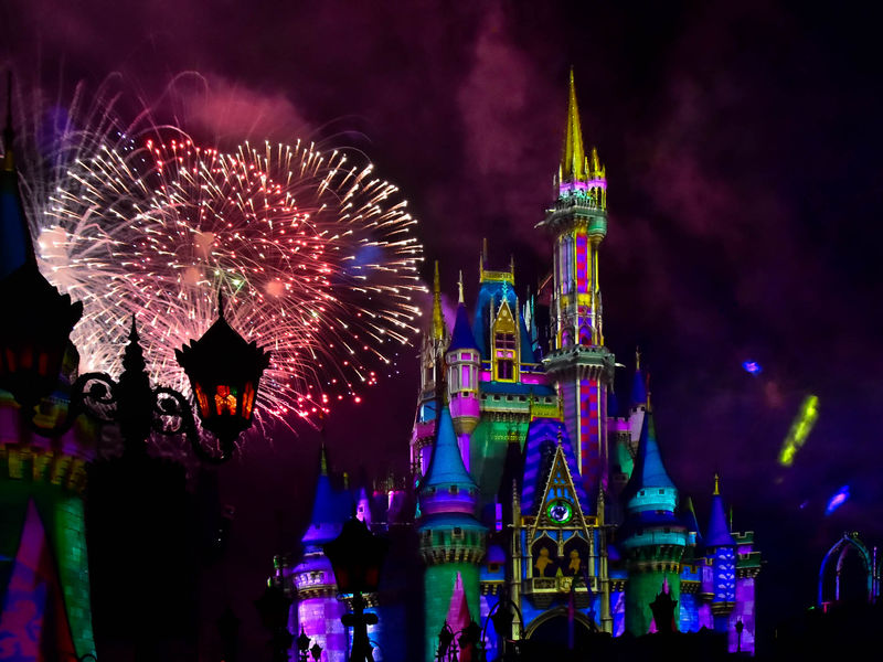 Things We Miss About Walt Disney World, Part 1