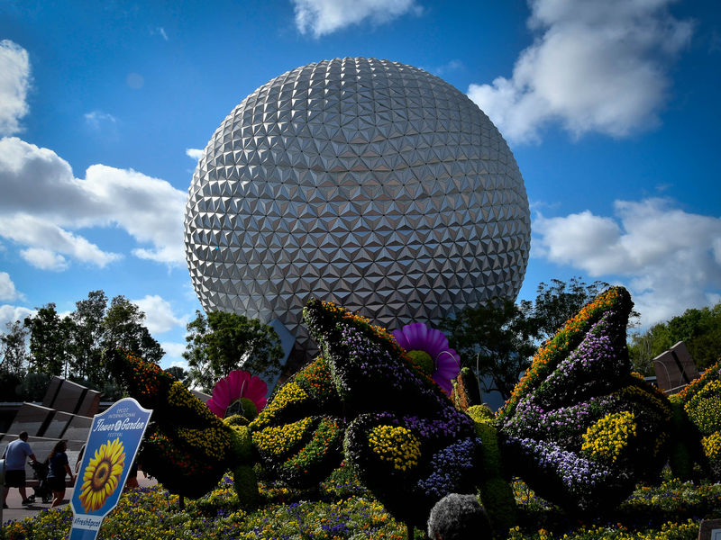 My Disney Top 5 - Things to Love About Epcot's Spaceship Earth