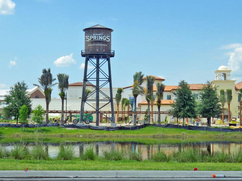 Walt Disney World Resort Update for May 12-18, 2020