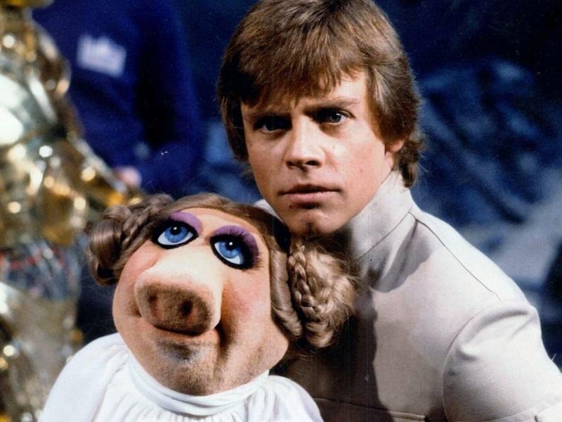 Ten Particular Points about Star Wars Parodies