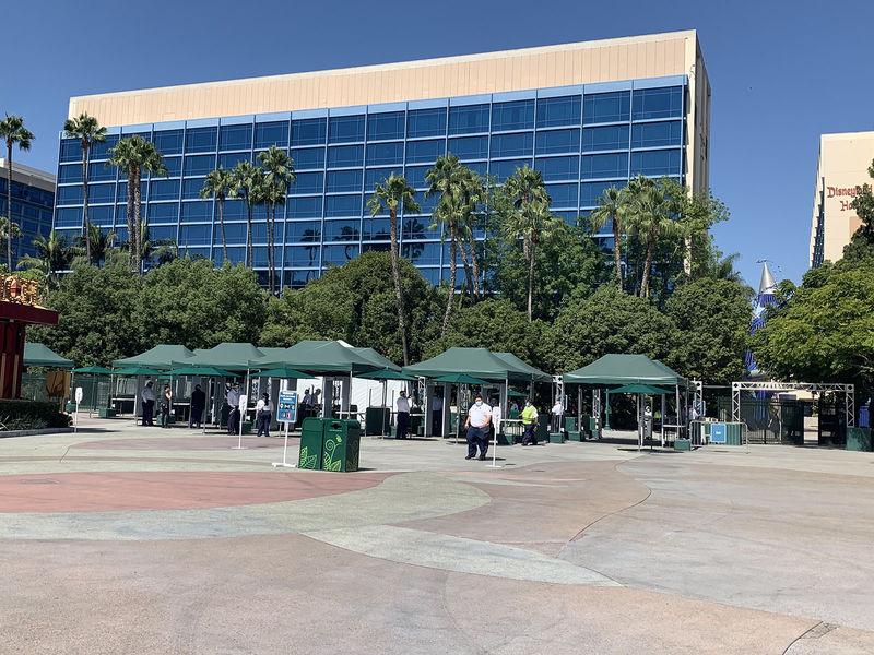 Disneyland Resort Update for July 20 - 26, 2020