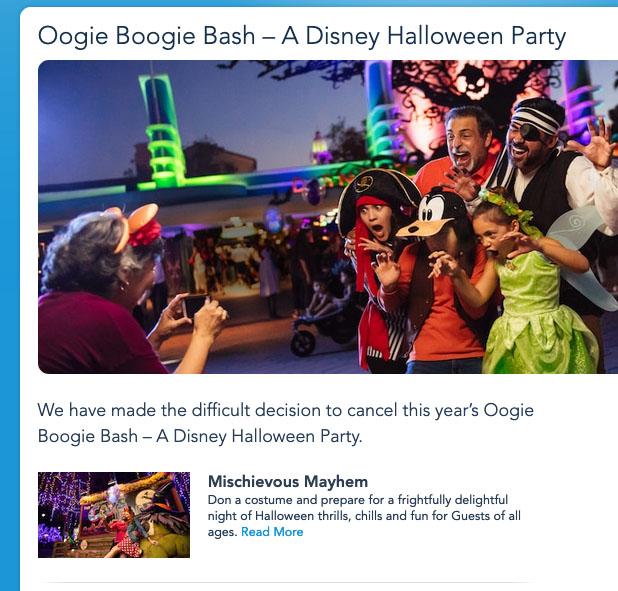 Halloween 2020 July Updates Mousepla  Disneyland Resort Update for July 27   August 2