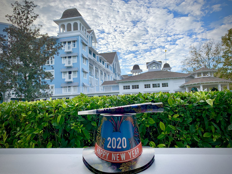 Walt Disney World Resort Update for July 28 - August 3, 2020