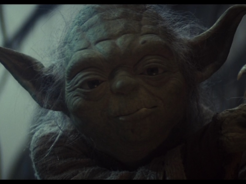 Star Wars 10 Particular Points about Yoda