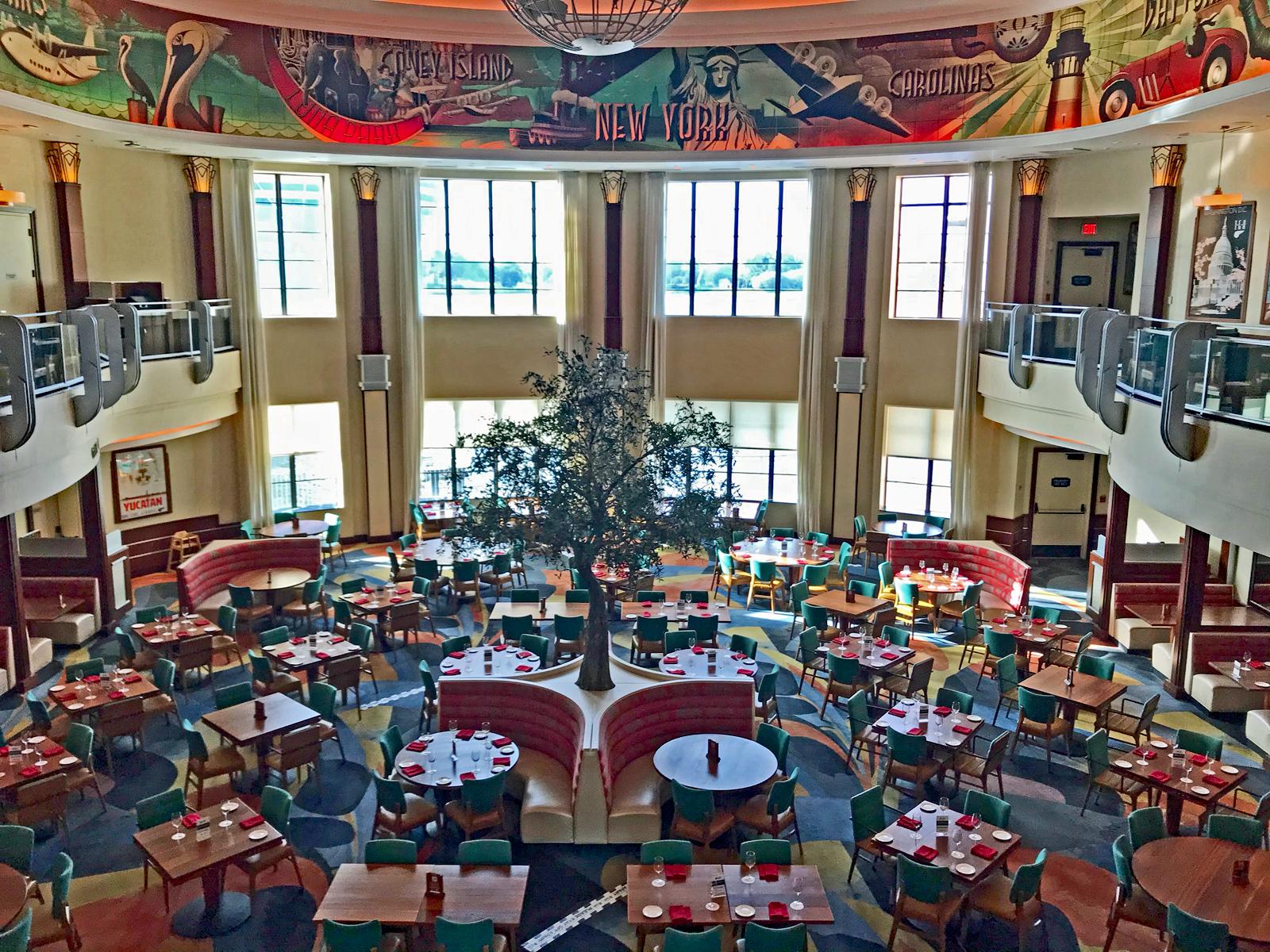 Mouseplanet Walt Disney World Resort Update For September 22 28 2020 By Alan S Dalinka