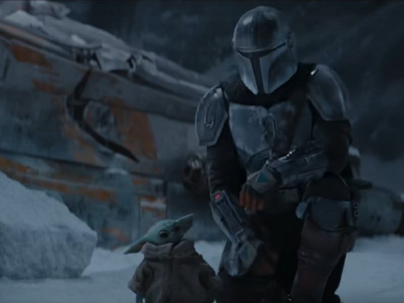 10 Particular Points about The Mandalorian Season 1 that will affect Season 2